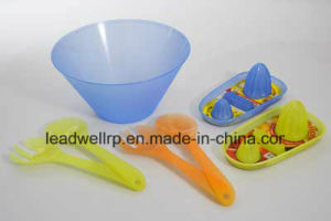 FDA Grade Plastic Bowl/Spoon Mould pictures & photos