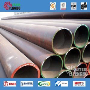 ASTM A335 P2 Alloy Steel Seamless Pipe pictures & photos