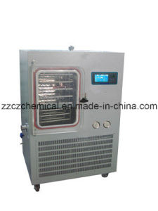 Pilot Freeze Dryer (LGJ-50F standard type) pictures & photos