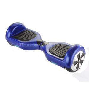 Two Wheel 6.5 Inch Hoverboard with UL2272 Certificate pictures & photos