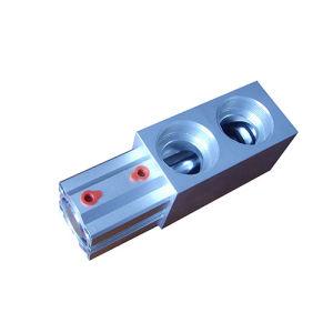 Aluminum Vacuum Valve Made in China