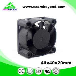12V Brushless DC Cooling Fan 40X40X20