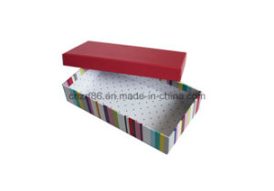 High Quality Christmas Gift Packaging Box Goods Box pictures & photos