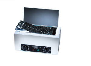 High Temperature Sterilizer for Hair Salon pictures & photos