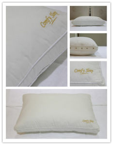 5 Star Hotel Pillow Top/ Hotel Furniture/ Pillow Top (MI-05) pictures & photos