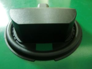 Thermoforming Plastic ABS Housing