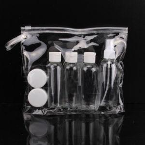 9PCS Essentianl Travel Kit, Carry Botle, Travel Bottle pictures & photos