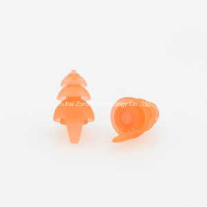 New Arrival Custom Logo Anti-Static & Dustproof Earplugs