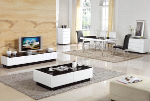2016 High Glossy Coffee Table Ll8005