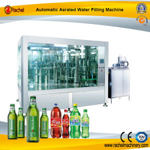 Soda Beverage Machine pictures & photos
