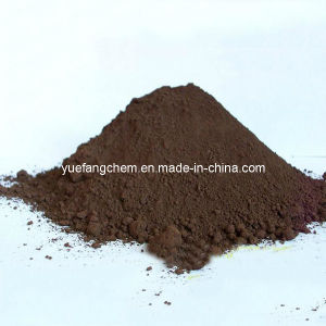 Synthetic Pigment Brown Ferric Oxide pictures & photos