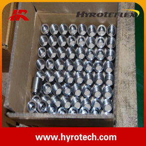 Best Chinese Hydraulic Ferrule Factory pictures & photos