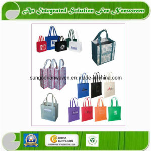 PP Non Woven Fabric for Bags pictures & photos