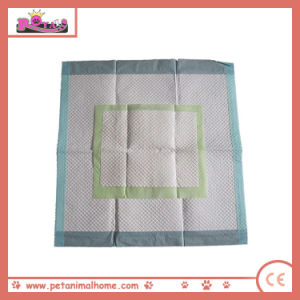 Nonwoven Square Absorbent Mat with Diamond Texture pictures & photos