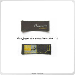 Custom Fashion High Quality Fabric Labels / Clothes Woven Labels