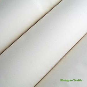 """Jc Poplin Grey Fabric (JC 40*40 133*72 63"""" 1/1)"""