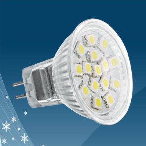 MR16+C 5050SMD LED Lamp Cup 3W/4W 20/24SMD