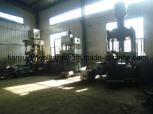Steel Material for Wheelbarrow (WB4202) pictures & photos