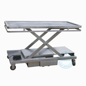 Vet Operating Table (OTX-II) pictures & photos