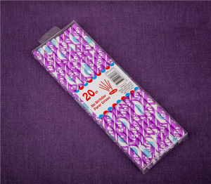 2015 Colored Small and Big Drinking Straws Paper Straws pictures & photos