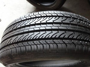Passenger Car Tyres, PCR Tire UHP Tire, Semi Radial Tire, Car Tire pictures & photos