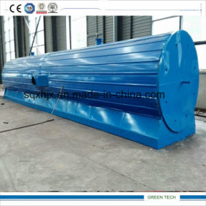 10ton Plastic Pyrolysis Machine Get 50-90% Oil Rate pictures & photos