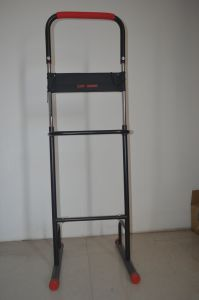 Fitness Equipment Parallel Pull up Bar pictures & photos