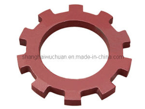 Manganese Crusher Parts for Shredder pictures & photos