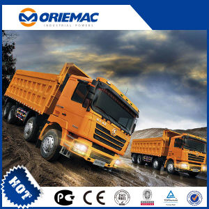 Top Quality 6X4 8X4 290HP Shacman Dump Truck pictures & photos