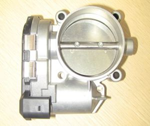 Throttle Body, Throttle Valve for Iveco Man Opel