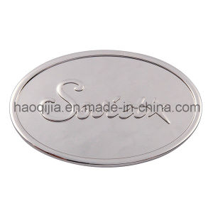 Metal Label for Garment -26251 pictures & photos