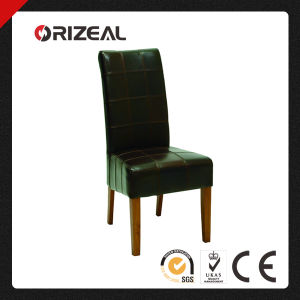 PU Leather Dining Chair (OZ-LC-001) pictures & photos