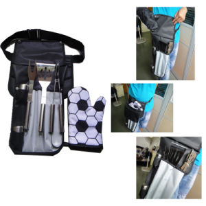 6PCS BBQ Accessories BBQ Apron pictures & photos