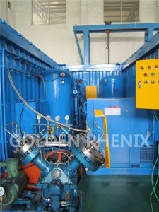 Container Integrated Oxygen Generator