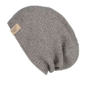 Beanie Hat Oversized Casual Plain Winter Hats (XT-B008) pictures & photos