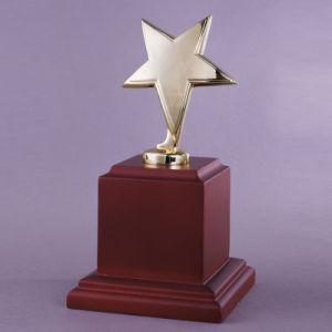 Trophy (WHTC-B0182)