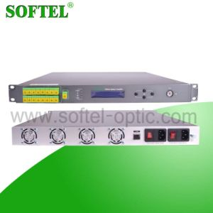 1550nm Optical Amplifier Multi Port EDFA pictures & photos