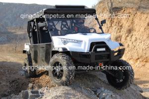 1000cc 4X4wd 4-Seat EEC&EPA UTV pictures & photos