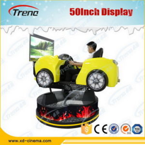 Speed Max Simulator 4D Racing Car Game Machine pictures & photos
