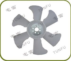 C240 Forklift Fan Blade
