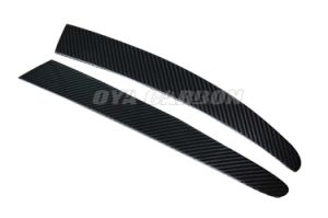 Carbon Fiber Rear Insert with a Pair for Aston Martin pictures & photos