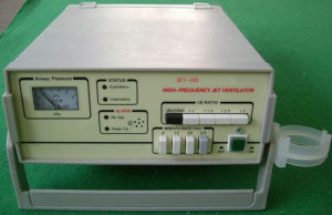 Med-V-200 Economic Type Portable High Frequency Jet Ventilator pictures & photos