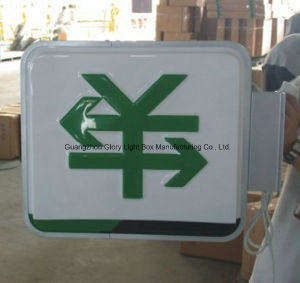 Acrylic Outdoor Thermoforming Light Box Signage pictures & photos