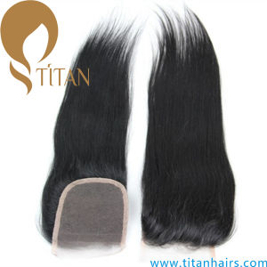 New Arrive Brazilian Human Hair Top Lace Closures