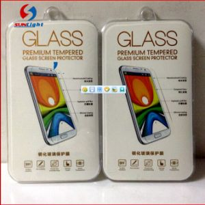 Wholesale Mobile Phone Tempered Glass Screen Protector pictures & photos