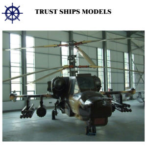 2015 Helicopter Model for Commercial Use pictures & photos