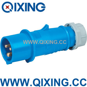 3p+E Cee Industrial Plug and Socket (QX260) pictures & photos