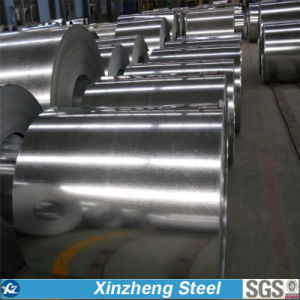 SGS, BV Test Galvanized Steel/Galvnaized Steel Sheet/Coil pictures & photos