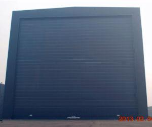 Airport Automatic Huge Hanger Door pictures & photos