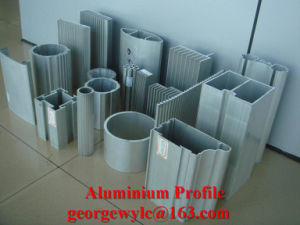 Uminum Profile Sponsored Products/Suppliers. Aluminum/Aluminium Extrusion Profile for Higher Quality Industrial Profile Window Door pictures & photos